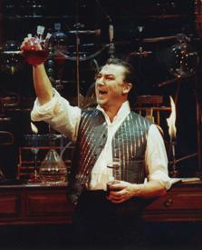 Anders Ekborg i Jekyll and Hyde 1999