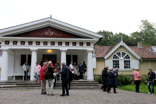 Skärva Herrgård 2015-07-30