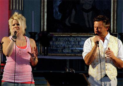 Konsert i Sommarkväll - Högby kyrka