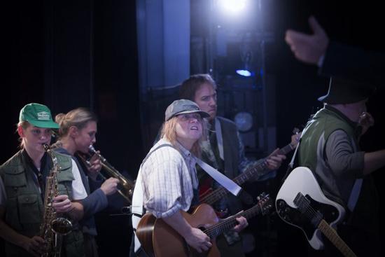 Foto och © Riksteatern/Markus Gårder
