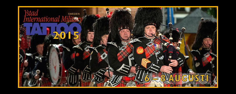 Ystad International Military Tattoo