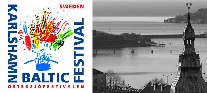 Östersjöfestivalen – Karlshamn