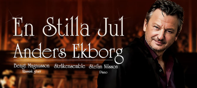 En Stilla Jul 2017