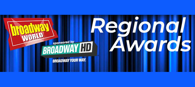 BroadwayWorld Sweden Awards