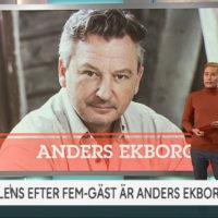 TV4 Efter Fem