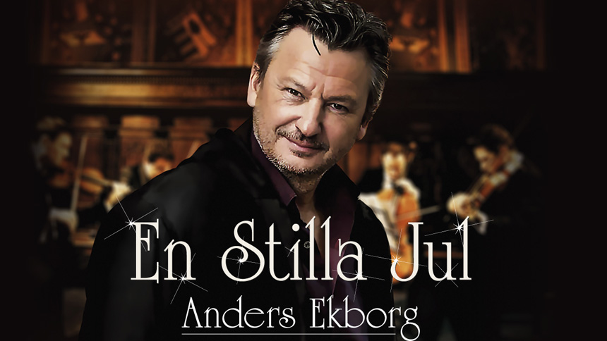 En Stilla Jul 2019