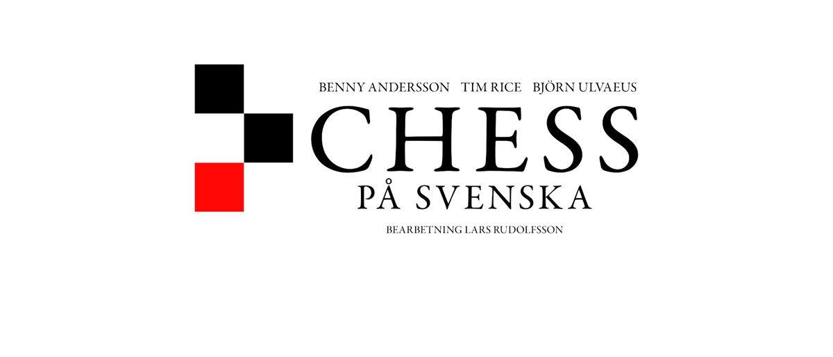 Permalink to: Chess på svenska