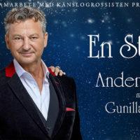 Gunilla och Backman, En Stilla Jul 2022